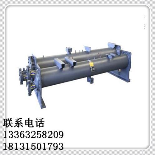 满液式冷凝器系列