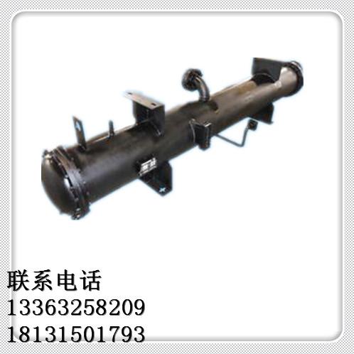 满液式蒸发器系列