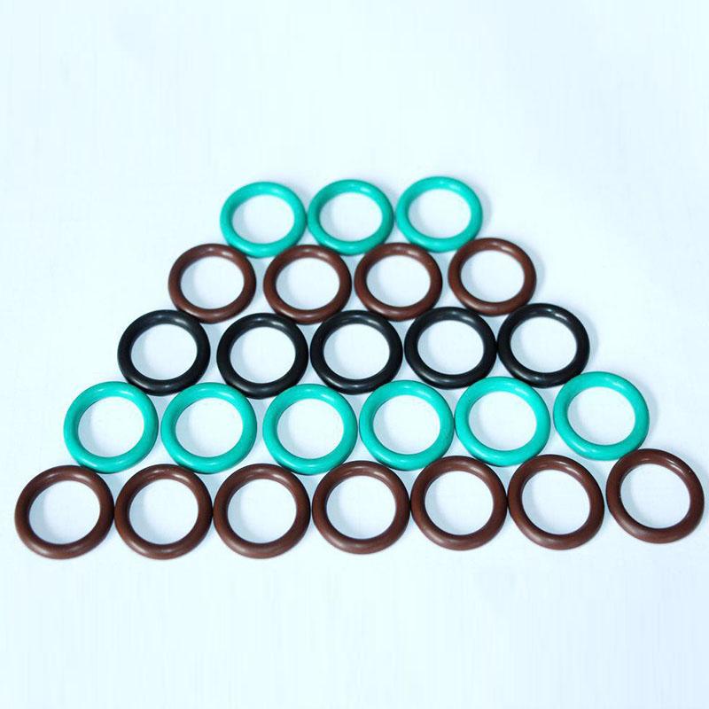 橡胶圈(6)