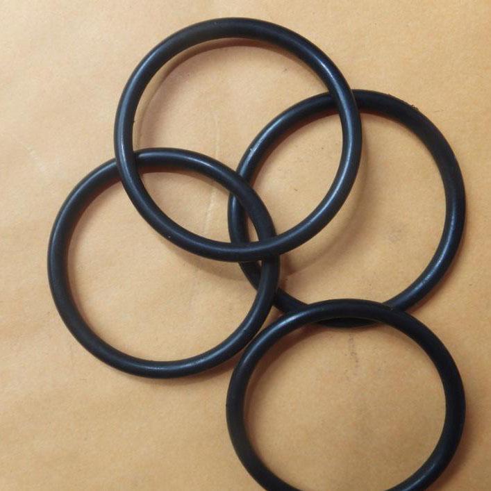 橡胶圈(8)