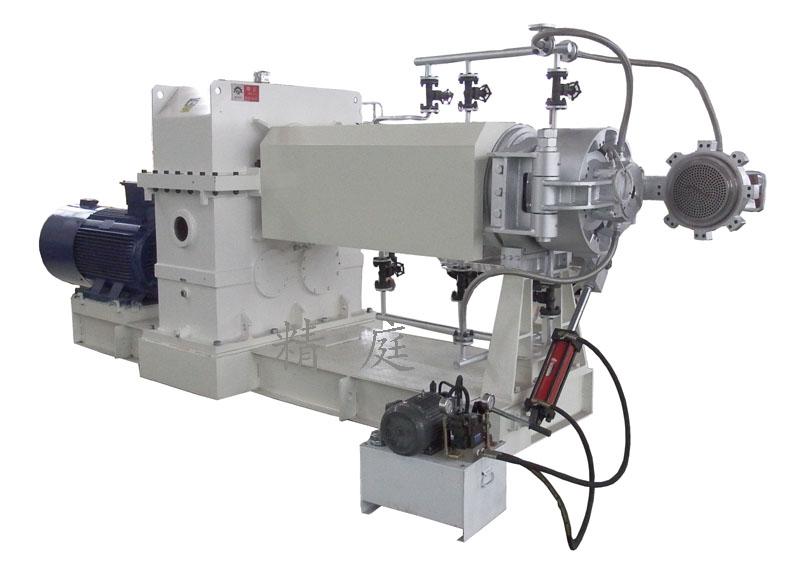 PVC薄膜/人造革压延生产线机用