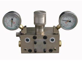 DR4-5型液压换向阀