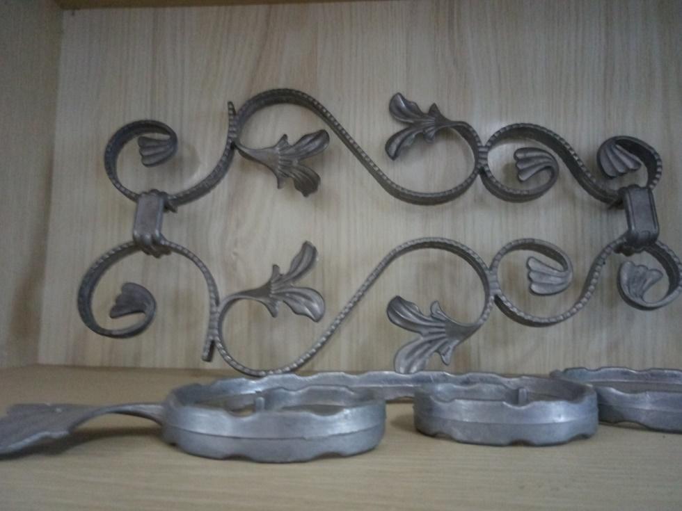 铝艺雕花压铸系列01|江西铝压铸|江西中力五金压铸有限公司