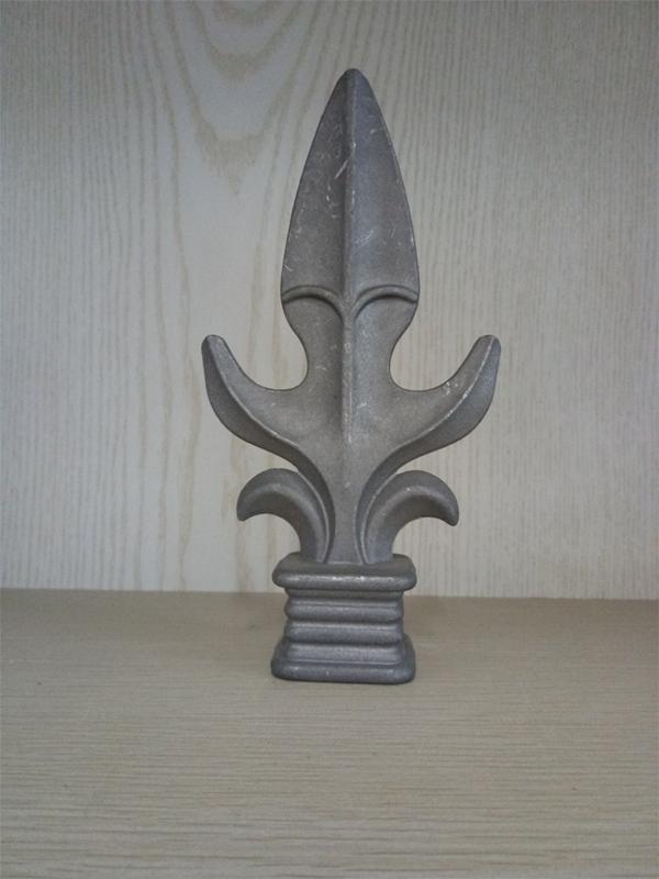 铝艺雕花压铸系列05|江西铝压铸|江西中力五金压铸有限