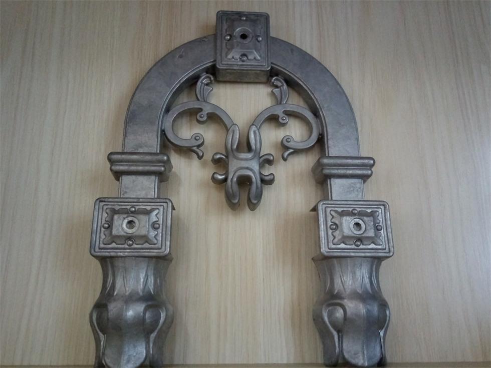 铝艺雕花压铸系列09|南昌铝压铸|江西中力五金压铸有限公司