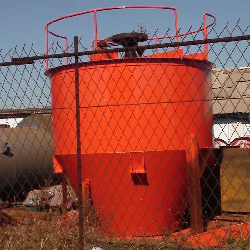 矿浆处理器
