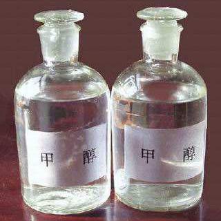 甲醇(3)