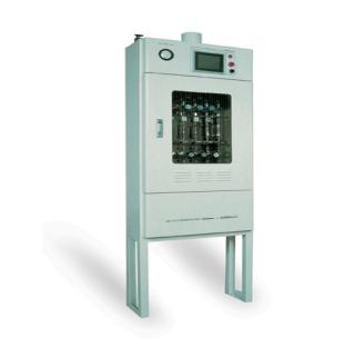 特种气体输送设备-特气柜