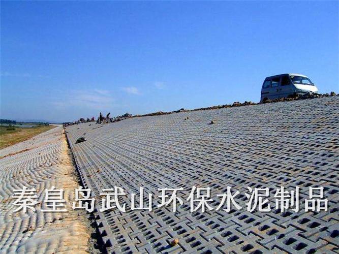 天津护坡砖