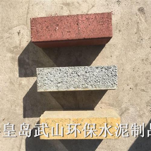 唐山优质面包砖