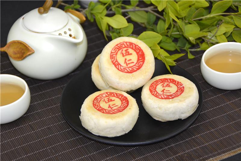 苏式月饼五仁厂家