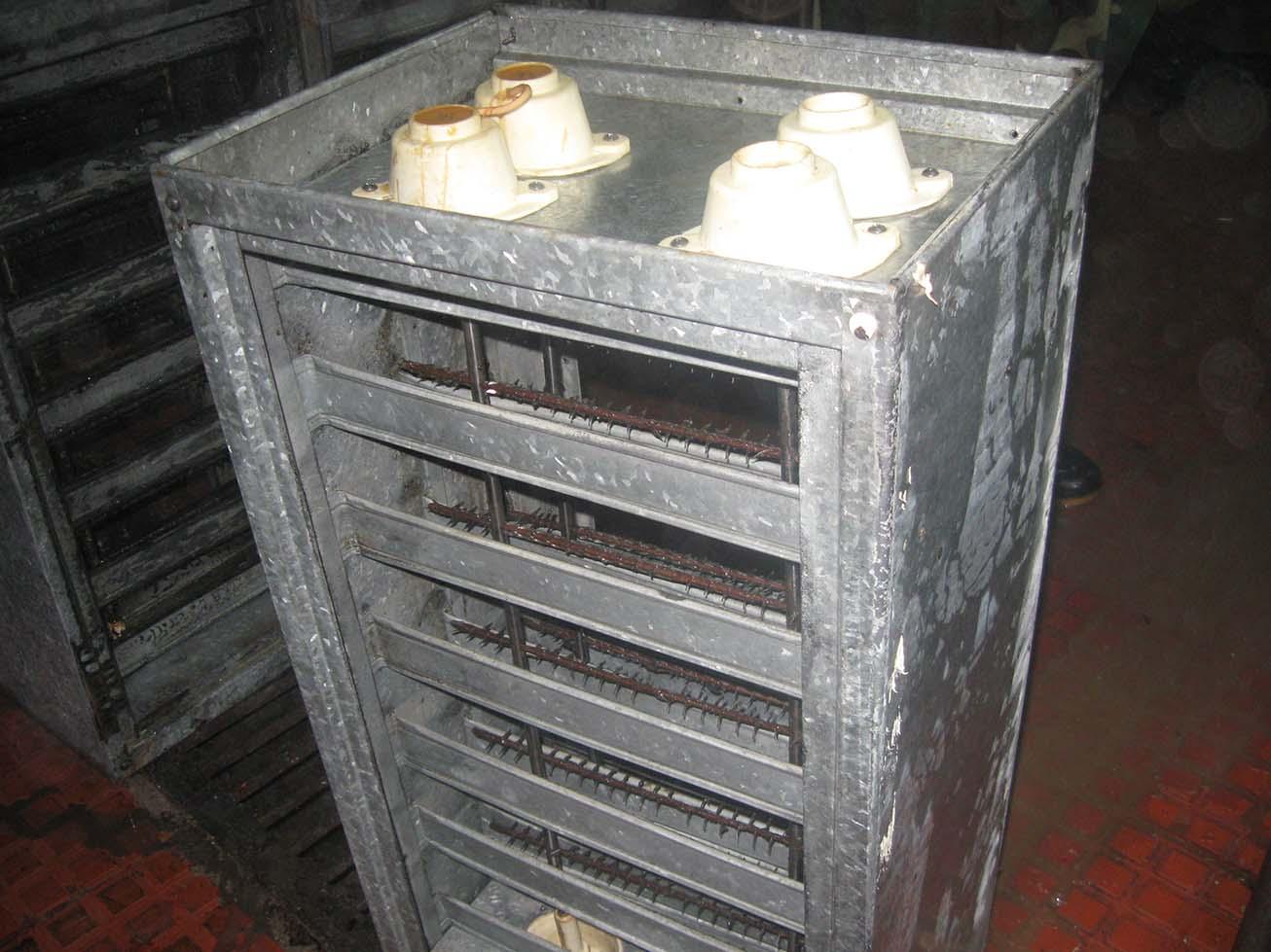 油烟净化器清洗后长