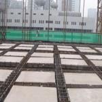 空腹楼盖板填充构件