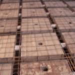 空腹楼盖板填充构件展