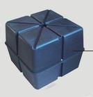 高分子组合芯膜