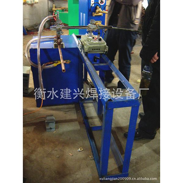 气动缝焊机