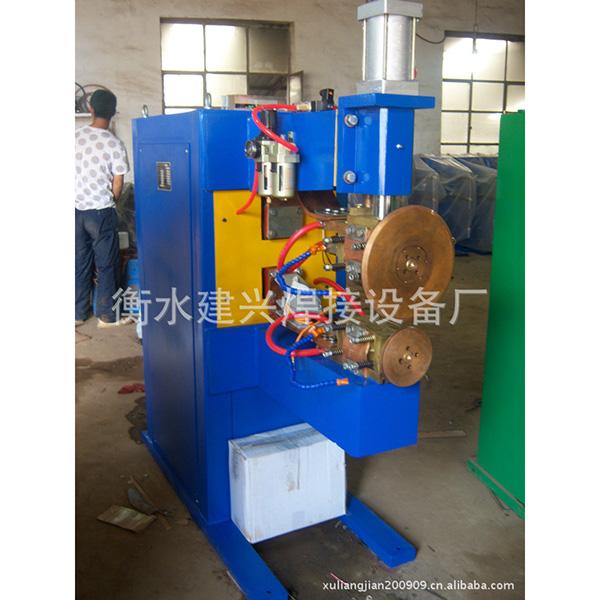 气动缝焊机多少钱