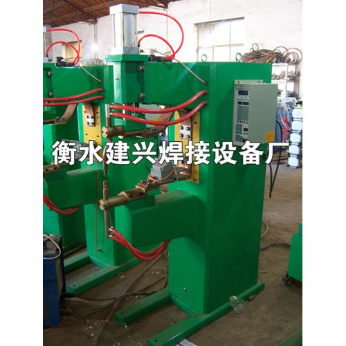 河北气动式点凸焊机厂