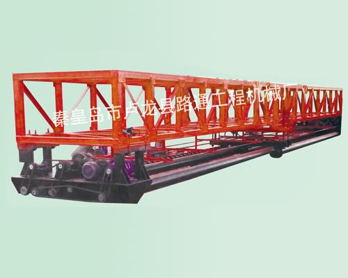 伸缩式(可调拱)吊装