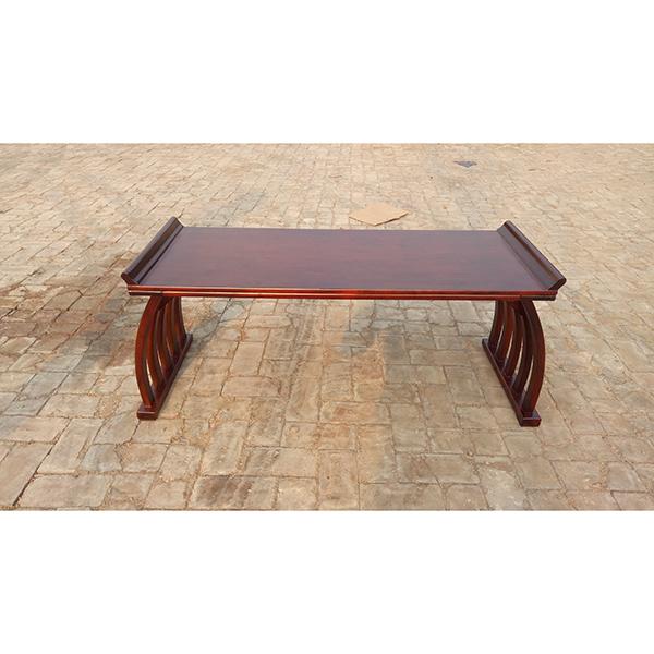 实木古典家具国学桌,