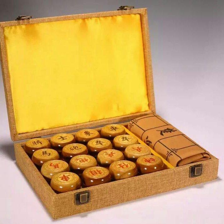 五福临门象棋