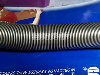 渗水弹簧钢管