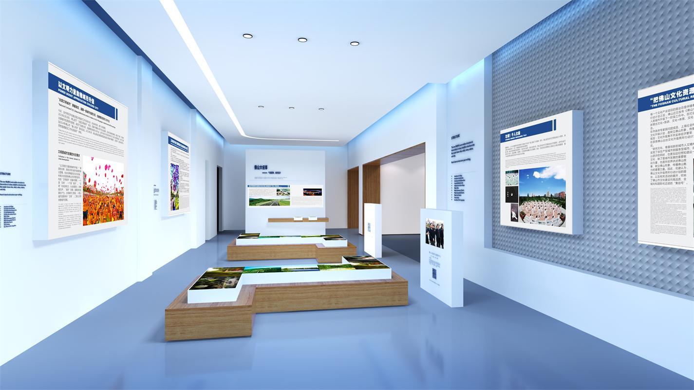 企业文化室