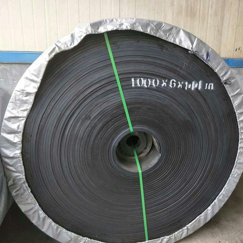 橡胶输送带(4)