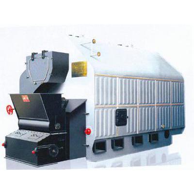 新型环保热水锅炉