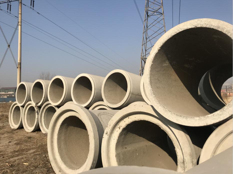 唐山水泥排水管