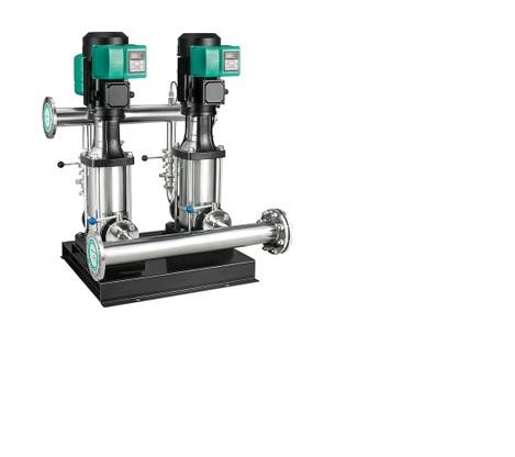 CDL单变频泵组湖南