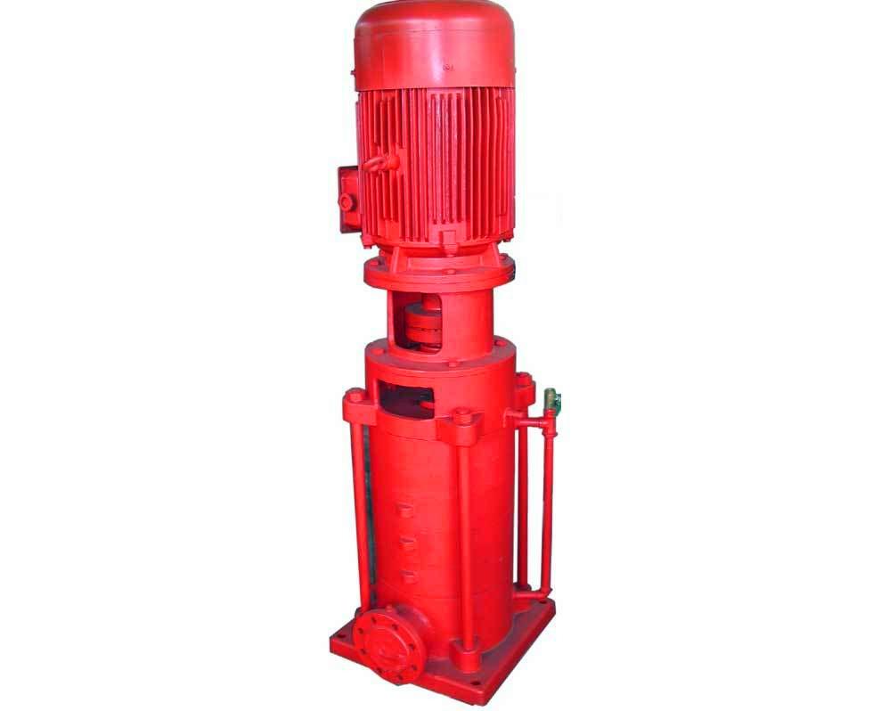 DL多级消防泵湖南消