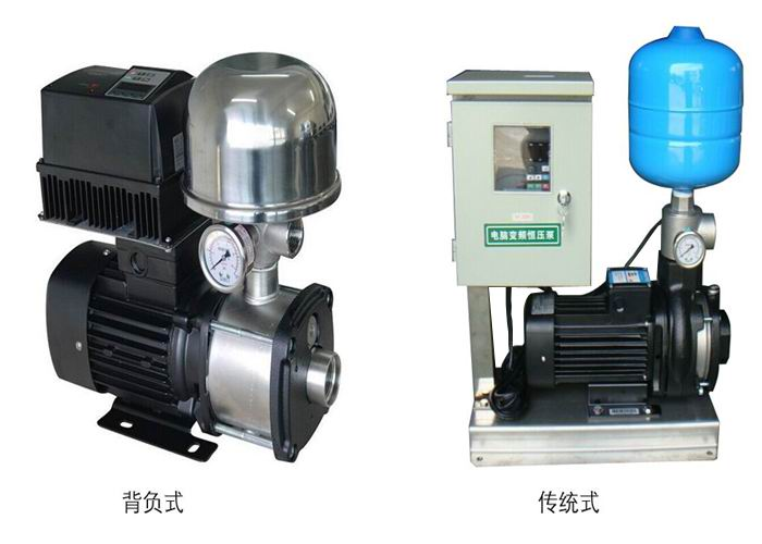 220V单变频泵