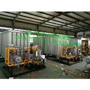 LNG气化计量加臭器