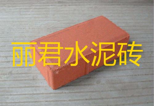 面包砖厂家
