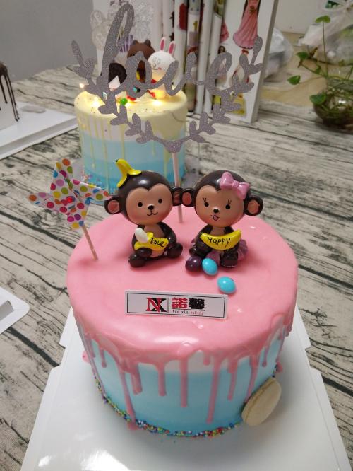 唐山生日蛋糕