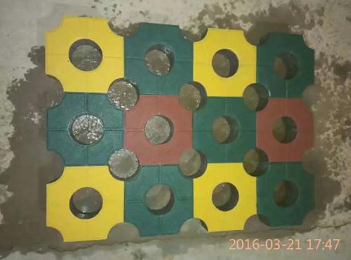 优质透水砖