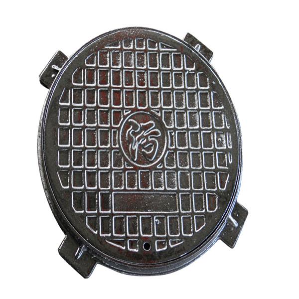 唐山铸铁井盖