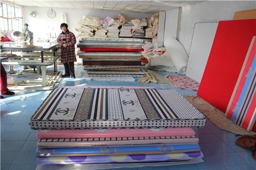唐山乳胶床垫