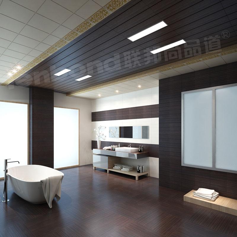 现代风格长沙室内装