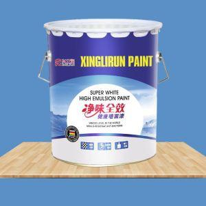 净味全效墙面漆 湖南内墙漆
