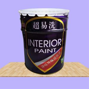 超易洗净味环保墙面漆 湖南内墙漆