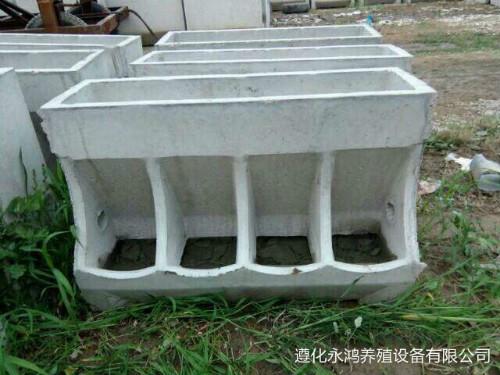水泥猪食槽