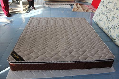 唐山弹簧床垫