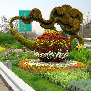 产品首页 礼品,工艺品,饰品 雕塑 静物造型花坛