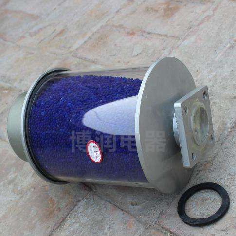 变压器吸湿器