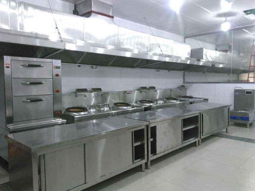 青岛商用厨房设备