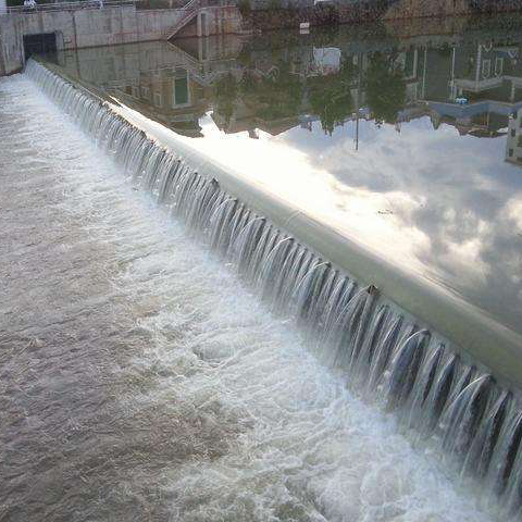 钢坝闸门宽70米高3米