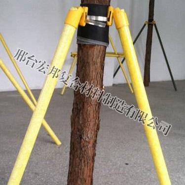 玻璃钢苗木支撑杆