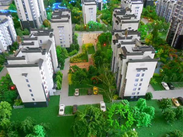 河北建筑模型设计